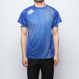 【アウトレット】カンタベリー CANTERBURY メンズ ラグビー 半袖シャツ PRACTICE TEE RG39004