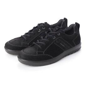 エコー ECCO ENNIO Shoe (BLACK)