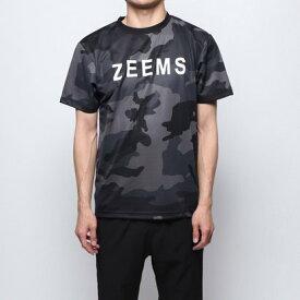 ジームス ZEEMS 野球 半袖Tシャツ 半袖Tシャツ ZW-19