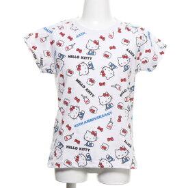 サンリオ Sanrio ジュニア 半袖Tシャツ SN-9C42379KTGキ