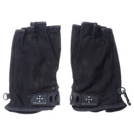 アクシーズクイン AXESQUIN トレッキング グローブ UV Mesh Finger Cut Glove AG6707
