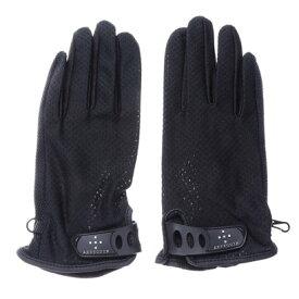 アクシーズクイン AXESQUIN トレッキング グローブ UV Mesh Glove AG6704