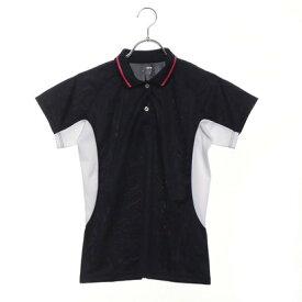 ティゴラ TIGORA レディース テニス 半袖ポロシャツ TR-2TW2059PS
