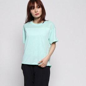 【アウトレット】アディダス adidas レディース フィットネス 半袖Tシャツ W M4T CLIMACOOL メッシュTシャツ DV2217