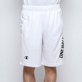 チャンピオン Champion バスケットボール ハーフパンツ PRACTICE PANTS C3-PB519