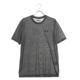 【アウトレット】アンダーアーマー UNDER ARMOUR メンズ 半袖機能Tシャツ UA Threadborne Print SS 1321930