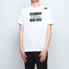 【アウトレット】カンタベリー CANTERBURY メンズ ラグビー 半袖シャツ WORKOUT TEE RP39028