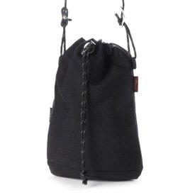 オティアス Otias CORDURA 1000 巾着ショルダーバッグ (ブラック)
