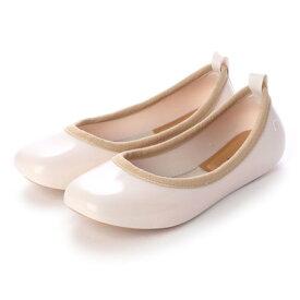 メリッサ melissa Lance (WHITE)