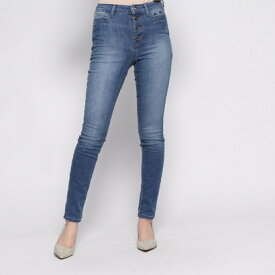 【アウトレット】ゲス GUESS STUDDED 1981 SKINNY DENIM PANT (MIRABELLE WASH)