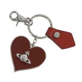 【アウトレット】ヴィヴィアンウエストウッド Vivienne Westwood MIRROR HEART GADGET (RED)