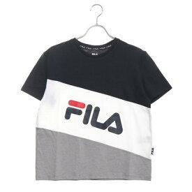 フィラ FILA レディース 半袖Tシャツ FL-9C21939TS