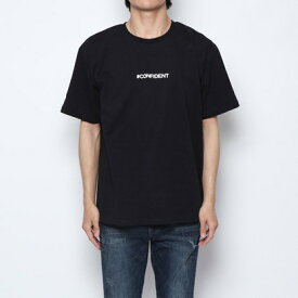 スタイルブロック STYLEBLOCK バックガールズフォトエンボスプリント半袖ビッグTシャツ (ブラック)