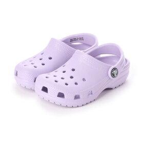 クロックス crocs 204536 クラシック キッズ (ラベンダー)