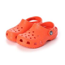 クロックス crocs 204536 クラシック キッズ (タンジェリン)