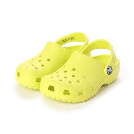 クロックス crocs 204536 クラシック キッズ (シトラス)