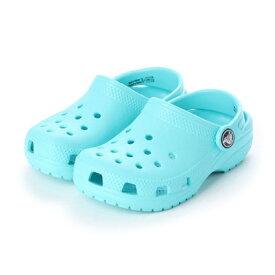 クロックス crocs 204536 クラシック キッズ (プール)