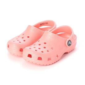 クロックス crocs 204536 クラシック キッズ (メロン)