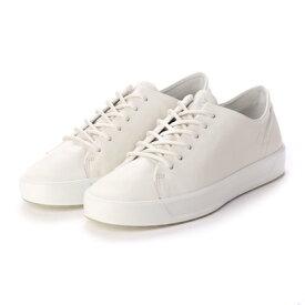 エコー ECCO SOFT 8 W Sneaker (SHADOW WHITE)