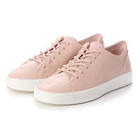 【アウトレット】エコー ECCO SOFT 8 W Sneaker (ROSE DUST)