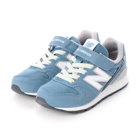 ニューバランス new balance NB YV996 CDB DENIM17.0cm (DENIM)
