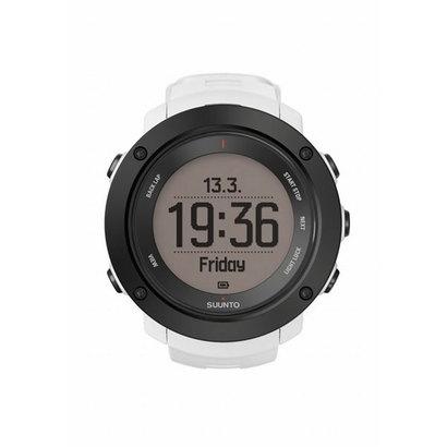 スント SUUNTO 時計 アンビット3 バーティカル HR SS021966000 7081 (ホワイト)