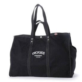 ディッキーズ Dickies トートバッグ (ブラック)