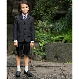 シューグー キッズ SHOO-LA-RUE(Kids) 【5点SET/110-130cm】セレモニースーツ (ブラック)