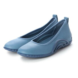 エコー ECCO VIBRATION 1.0 Ballerina (RETRO BLUE)
