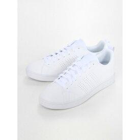 【アウトレット】Sneakers Selection VALCLEAN2/バルクリーン2(ホワイト) ランニングホワイト/ランニングホワイト/ランニングホワイト