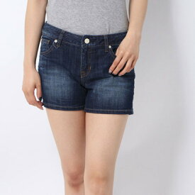 【アウトレット】ゲス GUESS DENIM SHORTS (DARK BLUE)