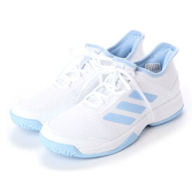 アディダス adidas ジュニア テニス オールコート用シューズ adizero club k G26837