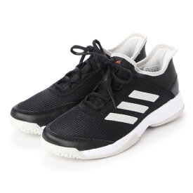 アディダス adidas ジュニア テニス オールコート用シューズ adizero club k EF0601