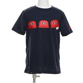 アンダーアーマー UNDER ARMOUR ジュニア 野球 半袖Tシャツ UA Baseball Y Graphic Tech T 1346905