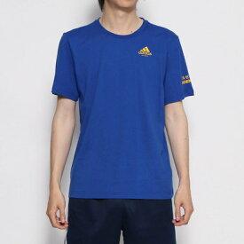 アディダス adidas メンズ ラグビー 半袖シャツ アルゼンチンICONT EI6287