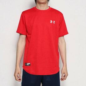 アンダーアーマー UNDER ARMOUR メンズ 野球 半袖Tシャツ UA Big Logo Baseball Shirt 1346887