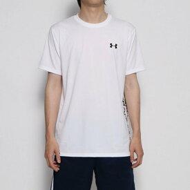 アンダーアーマー UNDER ARMOUR ジュニア 野球 半袖Tシャツ UA Tech Graphic T shirt 1346889
