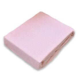 【アウトレット】ボーマ BOMA シンカーパイルボックスシーツ (ピンク)