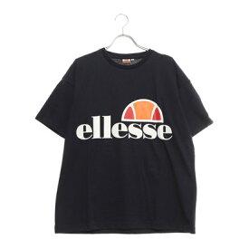 エレッセ ellesse 半袖Tシャツ ヘリテージロゴティー EH19106