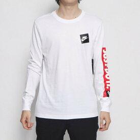 ナイキ NIKE メンズ 長袖Tシャツ ナイキ JDI BMPR L/S Tシャツ CD9599100