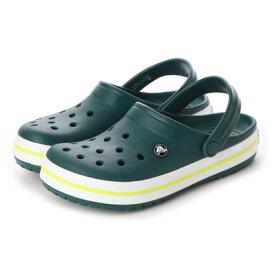 【アウトレット】クロックス crocs クロッグサンダル Crocband 11016-3S0 ミフト mift