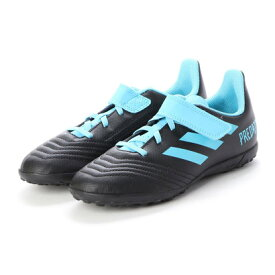 アディダス adidas ジュニア サッカー トレーニングシューズ プレデター 19.4 TF J ベルクロ G25827