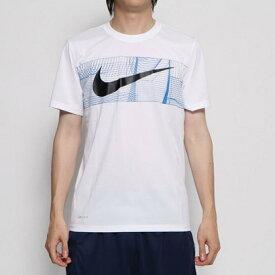 【アウトレット】ナイキ NIKE メンズ 半袖機能Tシャツ ナイキ DRI-FIT レガシー スウッシュ + BLOC Tシャツ BV7939100