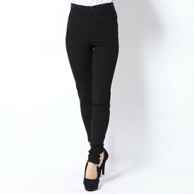 ゲス GUESS MIDORI LOGO BAND DENIM JEGGINGS (SPORTY BLACK)