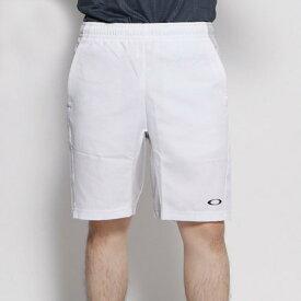 オークリー OAKLEY メンズ テニス ハーフパンツ PC DRY Radical Shorts 9inch 442644JP
