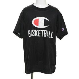 チャンピオン Champion ジュニア バスケットボール 半袖Tシャツ MINI PRACTICE TEE CK-QB314