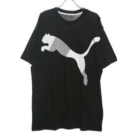 プーマ PUMA レディース 半袖Tシャツ MODERN SPORTS SS Tシャツ 581015