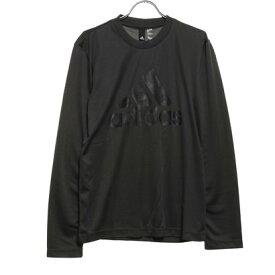 【アウトレット】アディダス adidas メンズ 長袖機能Tシャツ MMHCAMOグラフィックL/STシャツ ED1957