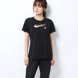 ナイキ NIKE レディース 半袖Tシャツ ナイキ ウィメンズ スポーツ チャーム Tシャツ CJ7913010