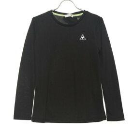 ルコックスポルティフ le coq sportif レディース 長袖機能Tシャツ ナガソデシャツ QMWNJB30ZZ